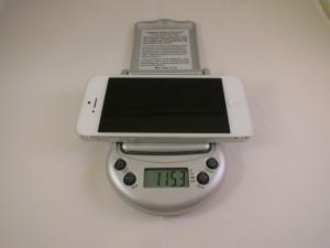 iphone transparent
