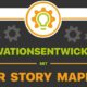 Blog Titelbild User Story Mapping Infografik, © SIC! Software, Heilbronn