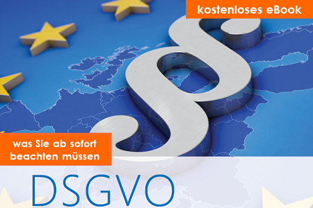 eBook DSGVO kostenloser Download
