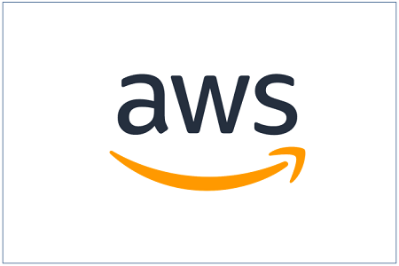 amazon web services logo aws